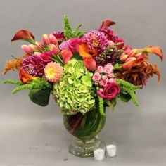 Large classic mix Los Angeles flower delivery