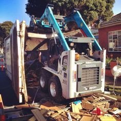 Waste Removal and Disposal Melbourne