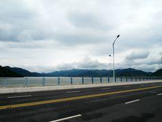 Cloud Qiandao Lake, Clouds, Cloud