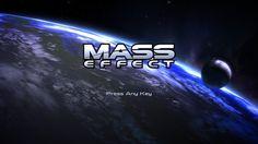 Mass Effect Weekly Ep. 1: Meet Luke Shepherd