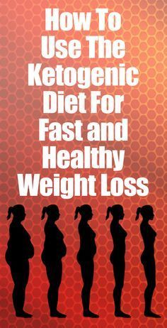 If you want to lose weight fast and in a healthy way, then you should try the ketogenic diet. You can really eat more fat and lose weight without counting calories.