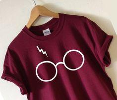 2016 New T Shirt Women Lightning Glasses Funny Printed Design Short Tee Shirt US Standard Plus Size