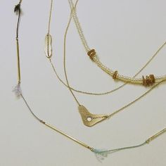 necklace by yull.