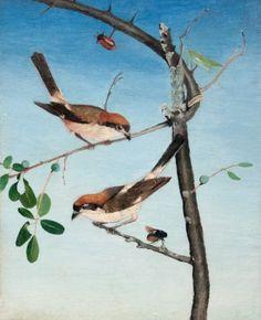 birds and baking: Photo Mark Rothko, Post Impressionism, Bird Art, In A Heartbeat, Birds, Painting, Animals, Baking, Mood