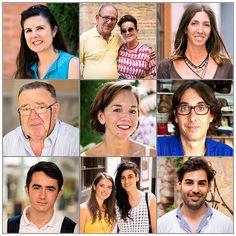 Meet the Valencians. Read all nine interviews on our Valencia Blog.