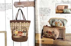 Akemi Shibata Special Patchwork Designs
