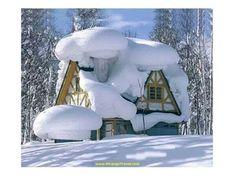 My house....I wish