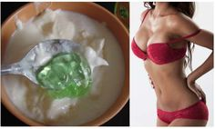 Use These 2 Ingredients Remedies To Get Perfect Perky Breasts Without Surgery #perkybreast #surgery