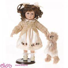 muñecas de porcelana - Buscar con Google