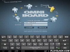 OmniBoard  Android App - playslack.com ,  If you want to have a meeting with friends or co-workers in real time, the answer is Omni Board! Omni Board is a presentation App which organizes PC, Smart phone and Tablet in a network. You can share a document on a PC with several connected(to the PC) smart device without downloading it. Once the PC screen appears on your device, you can see it in more detail. And anyone can get the authority to give a speech. Moreover, every smart device holder…