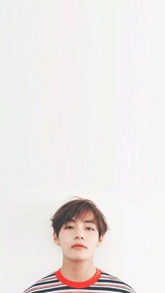 Iconic Photos Of Kim Taehyung