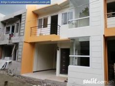 Townhouses for Sale in Shine Ville II