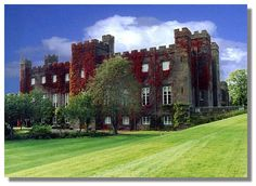 Scone Palace, Perthshire, Scotland