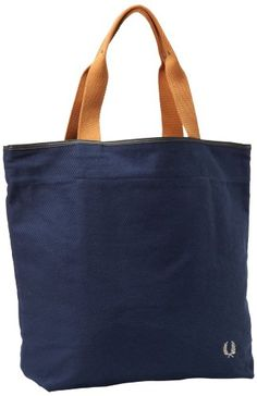Tiquetonne Tote Bag by Ateliers Auguste - Waxed cotton & Leather ...