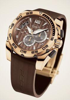 Parmigiani Fleurier Pershing 115 #Orologio #Relojes #Watches