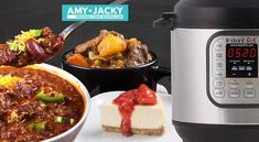 Our readers 25 Best Pressure Cooker Recipes of 2017 (Best Instant Pot Recipes of the Year) carefully selected based on users feedback Best Pressure Cooker Recipes, Best Electric Pressure Cooker, Instant Pot Pressure Cooker, Pressure Cooking, Electric Cooker, Slow Cooker, Instant Pot Pot Roast, Pots, Best Instant Pot Recipe