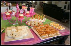 "Fresh Cut Flours: Happy Birthday to my little ""Cookie""..."