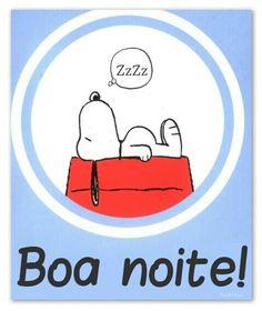 Boa noite! ♡