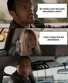 Funny Janoskians Meme The Rock Driving Jai Brooks Luke Brooks Beau