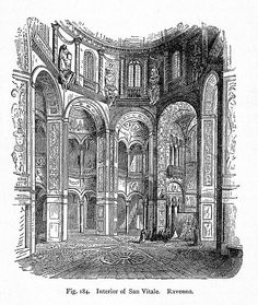 San Vitale: rendering of interior view   Flickr - Photo Sharing!