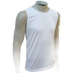 Camiseta Regata De Tfm Dry Fit - 5ºa Malhação Musculação 20% - FRETE GRÁTIS
