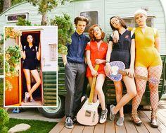 Music Mondays: The Regrettes | Valfré LA based band, The Regrettes
