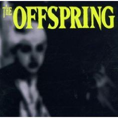 The Offspring was a very popular alternative rock band in the 1990's and was a favorite among many.