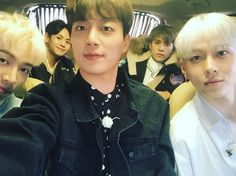 Original 5 Members of BEAST get Together | Koogle TV