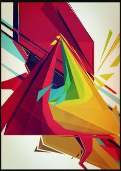 Digital Art – Stephen Lam | Webdesigning, blogging, hacking