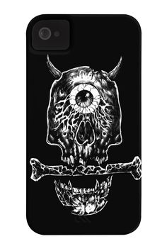 One eyes Phone Case for iPhone 4/4s,5/5s/5c, iPod Touch, Galaxy S4