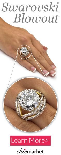 Swarovski Blowout. Overstock Jewelry Selling For Next To Nothing. Sign up today to save 90%! Limited Supply. Shop Now!