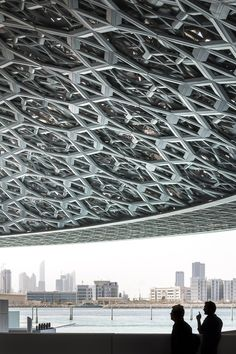 Gallery of Louvre Abu Dhabi / Ateliers Jean Nouvel - 53