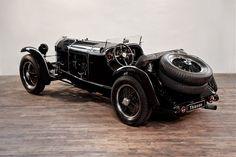 1929 Mercedes-Benz Pre-War - 7,1 ltr. SSK | Classic Driver Market