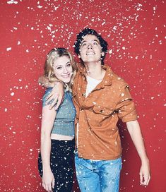 Juggy and Betty