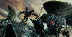 Watch the extended Super Bowl TV spot for Transformers: The Last Knight | Live for Films