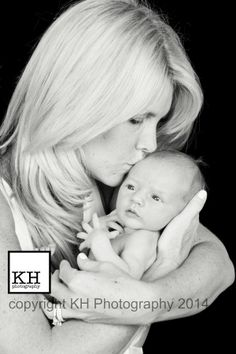 Brand new kisses! #mothersday