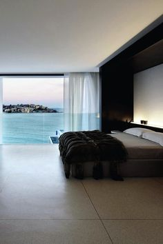 Cool Men's Bedroom Designs