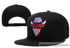 Crazy Bull NBA Snapback|only US$8.90,please follow me to pick up couopons.