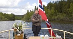 Episode 2 Slow River Dining Scandinavian Family Heritage Scandinavian Food