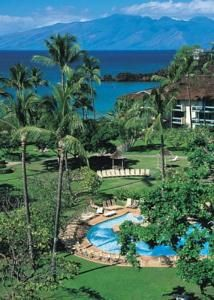 Ka'anapali Beach Hotel, Lahaina, Maui.We stayed here...great place!  Can't wait til we get the opportunity to go back again!  Snorkeling was the best!