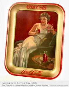82 Best Coca Cola Trays images in 2017 | Serving trays, Trays