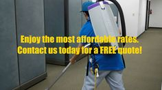 Cleaning Services Pretoria Intro Video