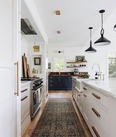 The Best Kitchen Paint Colors in 2019 - The Identité Collective