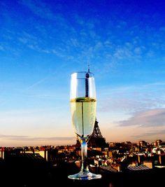 シャンパンのような人生(FlickrのValentine294でシャンパン!シャンパン)