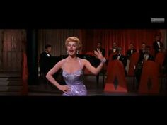 Lena sing off. Doris Day - Everybody Loves My Baby - Love Me or Leave Me (1955) - Classic Movies - Cine Clásico - YouTube