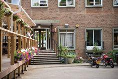 Hostel Palmers Lodge Hillspring - Entrance