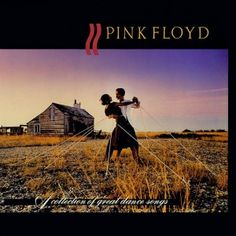 Pink Floyd - A Collection of Great Dance Songs (1981) - MusicMeter.nl