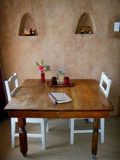 Samhitakasha Cob House - Organic Bed and Breakfast