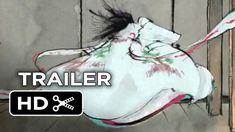 The newest Studio Ghibli film 'The Tale of Princess Kaguya' finally gets a US Release Trailer.