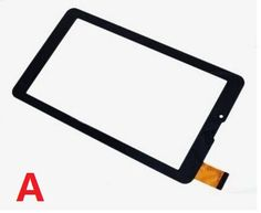 """Two versions, please select, figure 1 A, figure two B 7"""" inch touch screen panel Digma Optima 7.21 3G TT7021PG Tablet Free Ship #Affiliate"""